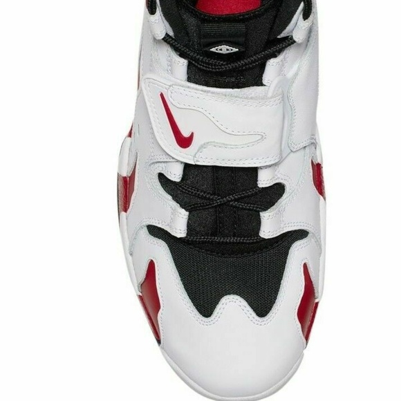 Nike Other - Nike Men's Air DT Max '96 White 316408 161 Size 10
